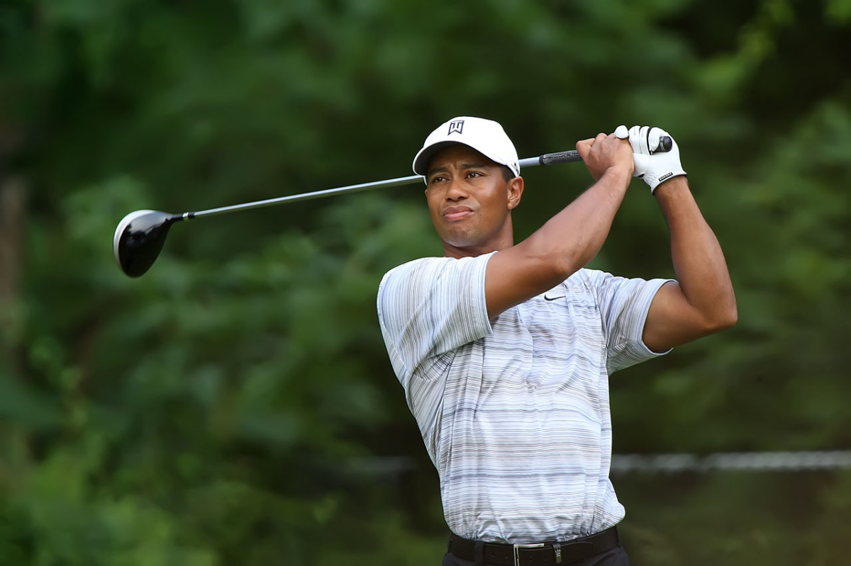 Is it Finally Time to Say Goodbye to Tiger Woods' Career?