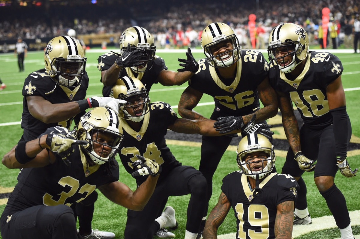 How Good are the New Orleans Saints?
