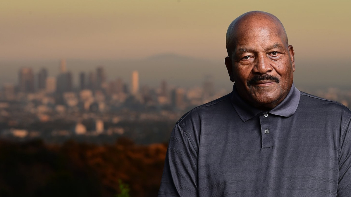 The Jim Brown Controversy:  Quick Analysis on The Media Recent Attack on Jim Brown