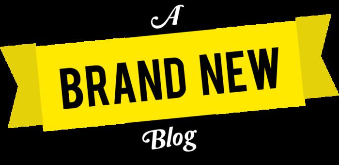 The Thinking Hound: My NewBlog
